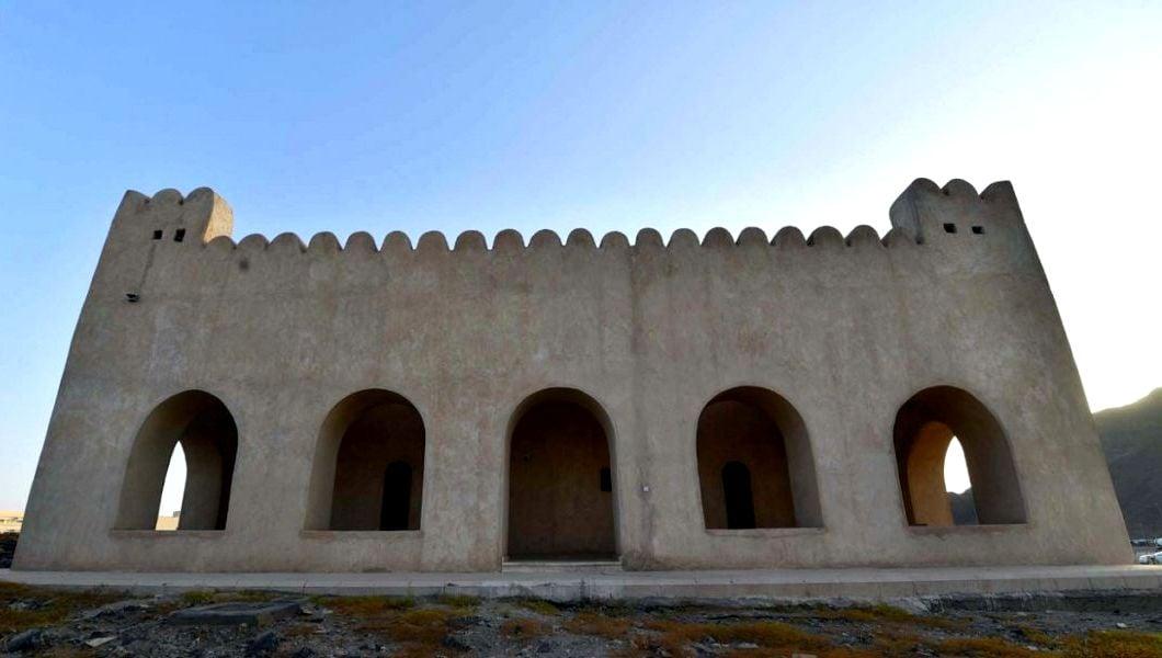 من معالم المدينة المنورة.. قصر عروة بن الزبير