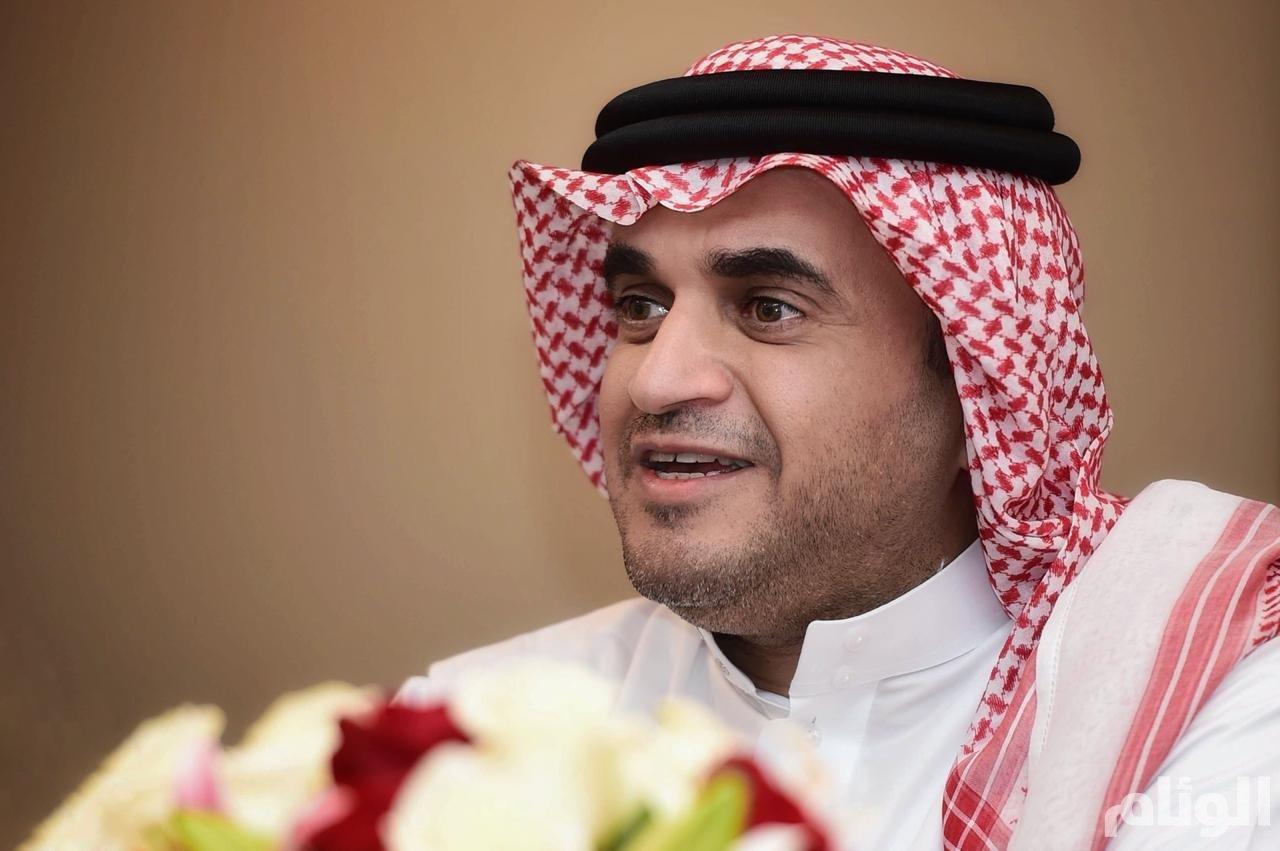 رئيس نادي الشباب يهنئ القيادة بحلول شهر رمضان المبارك