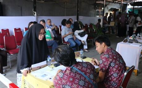 إندونيسيا تنهي القيود المفروضة على وسائل التواصل الاجتماعي