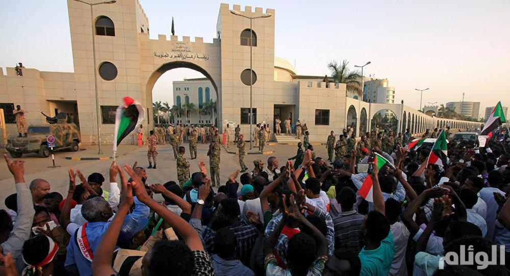 """السودان: جولة جديدة من المحادثات بين المجلس العسكري و""""الحرية والتغيير"""""""