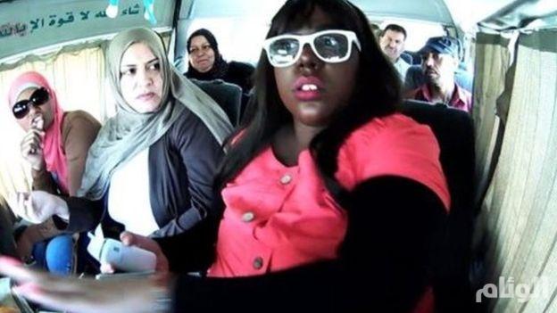 القصة الكاملة لأزمة الممثلة المصرية شيماء سيف مع الشعب السوداني