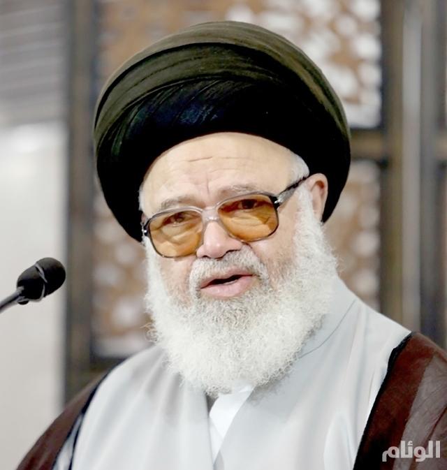 الداخلية البحرينية: رجل الدين الشيعي الغريفي تعاطف مع الأعمال الإرهابية