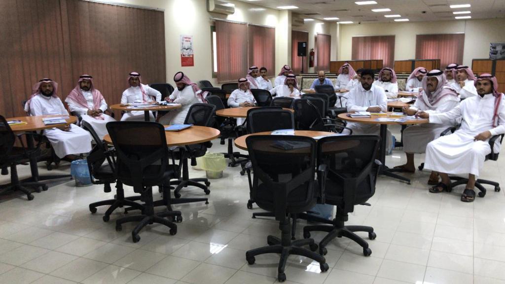 تقنية الطائف: 27 برنامجا تدريبيا خلال شهر رمضان المبارك