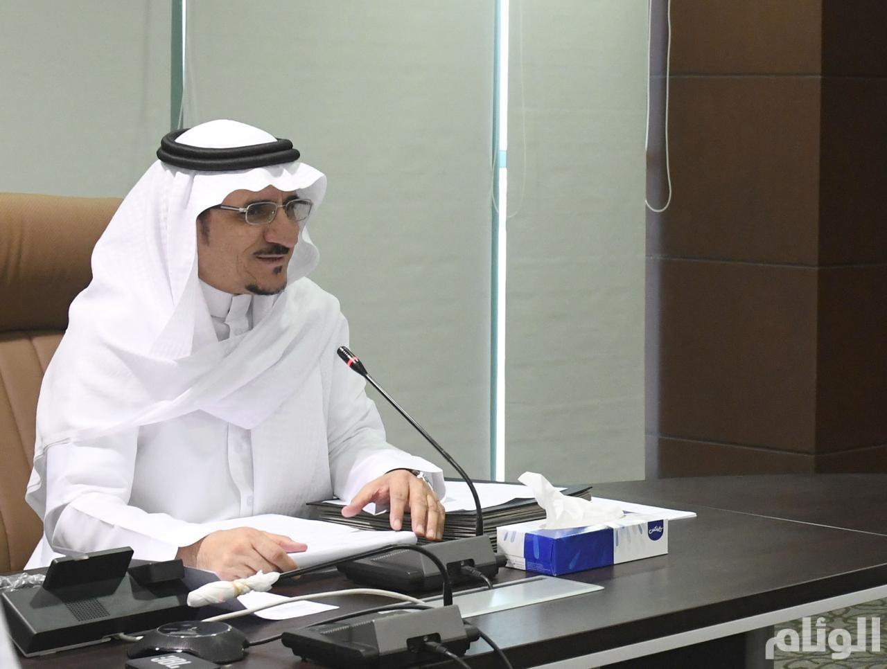 مجلس جامعة الباحة يصدر عدة قرارات في اجتماعه الخامس