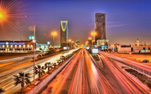 السعودية: مؤشر PMI الخاص بالقطاع الخاص غير النفطي يسجل أعلى مستوى له
