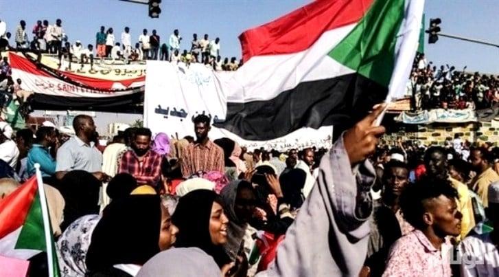الحزب الشيوعي السوداني: نريد تصفية ما صنعه الإسلاميون خلال 30 عاما