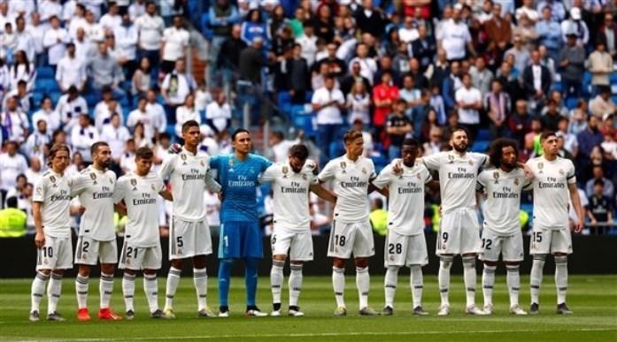 ريال مدريد يسدل الستار على أسوأ موسم منذ عقود