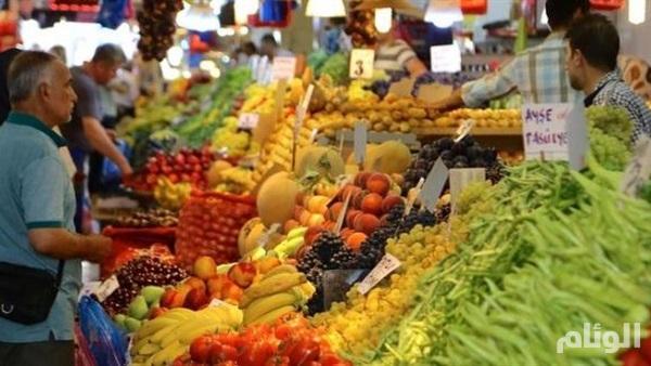 موجة الغلاء تضرب تركيا.. والأتراك يستدينون لإعداد موائد الإفطار في رمضان