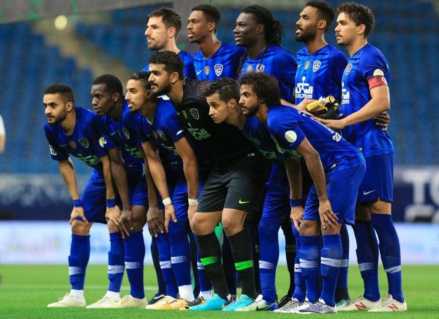مشاهدة مباراة الهلال والدحيل القطري بث مباشر في دوري أبطال