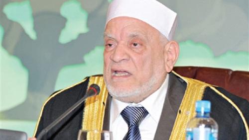 رئيس جامعة الأزهر السابق: تعدد الزوجات في مصلحة المرأة