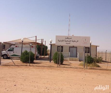 أهالي الدويد: مركزنا الصحي ما زال من البركسات ومديرية الصحة تتجاهل معاناتنا