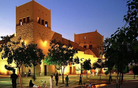 """تسجيل لآذان الحرم المكي قبل 130 عاماً في """"تويتر"""" دارة الملك عبدالعزيز"""