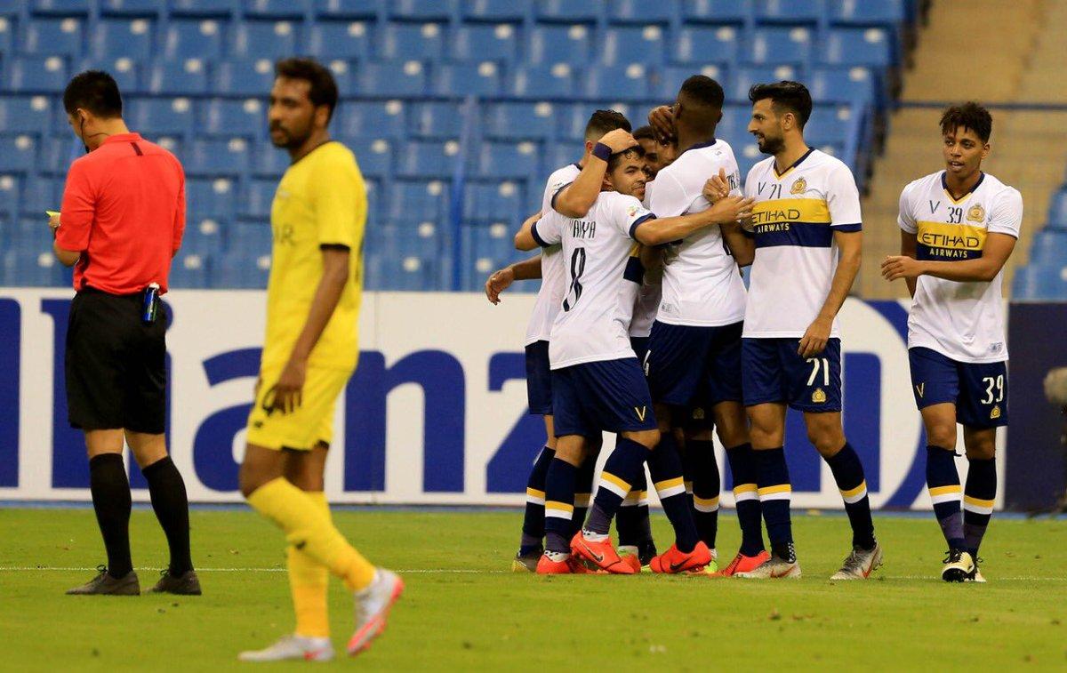 مشاهدة مباراة النصر وذوب آهن الإيراني بث مباشر في دوري أبطال آسيا