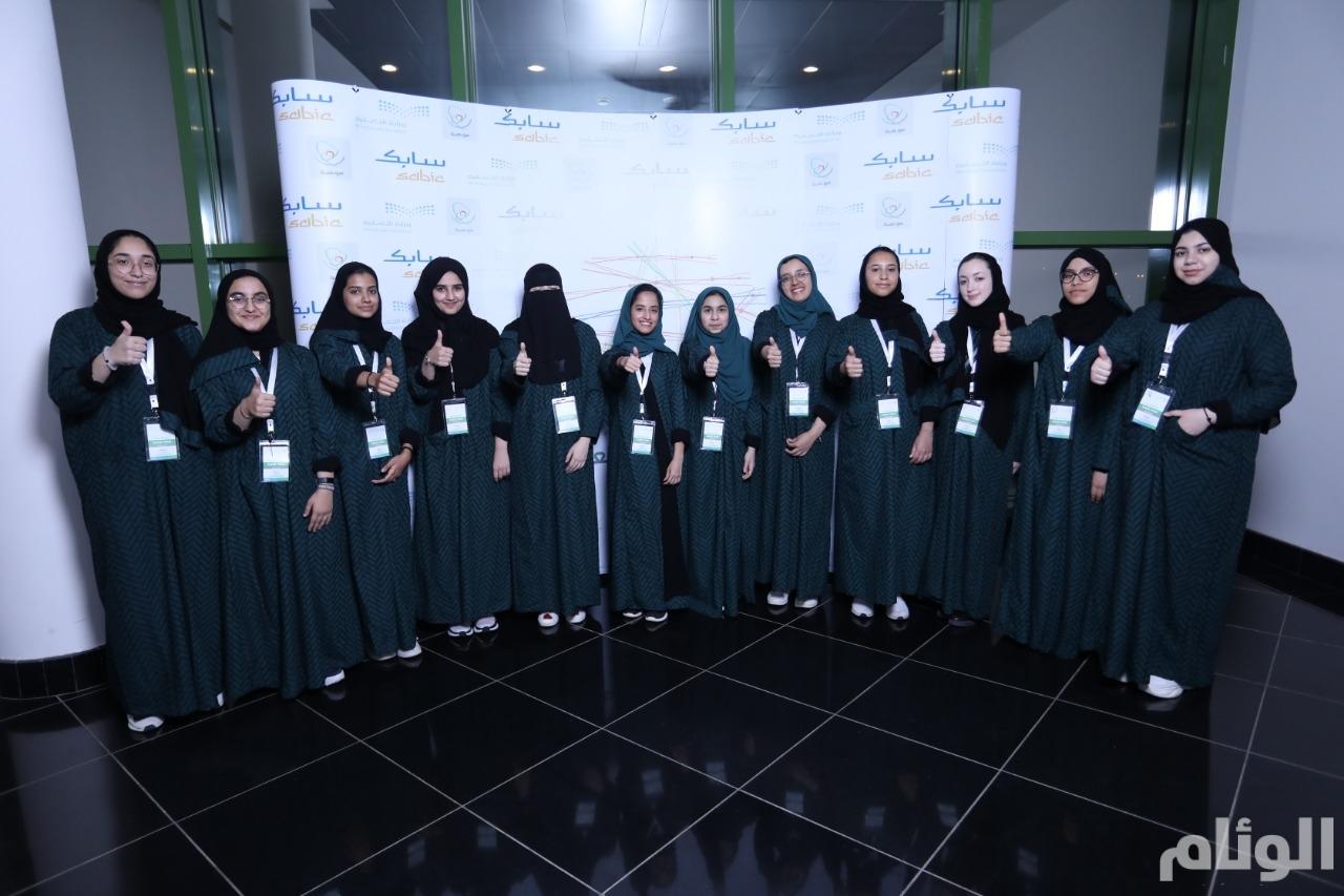 المملكة تنافس على الجوائز الكبرى في إنتل آيسيف 2019 بـ(20) مشروعا علميا