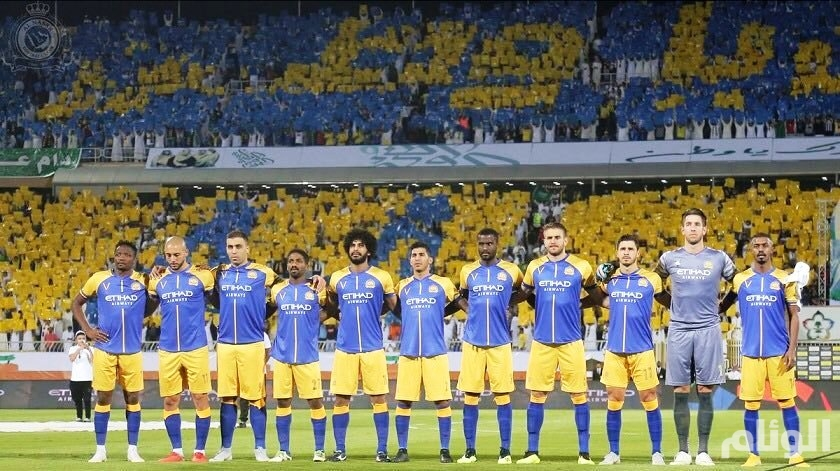 الفيفا يؤكد: النصر يقترب من الدوري رقم ١٧
