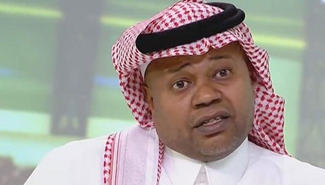 العويران للاتحاد السعودي: «فكوني من شركم.. تمنيت ايسكريم تكريم لتاريخي»