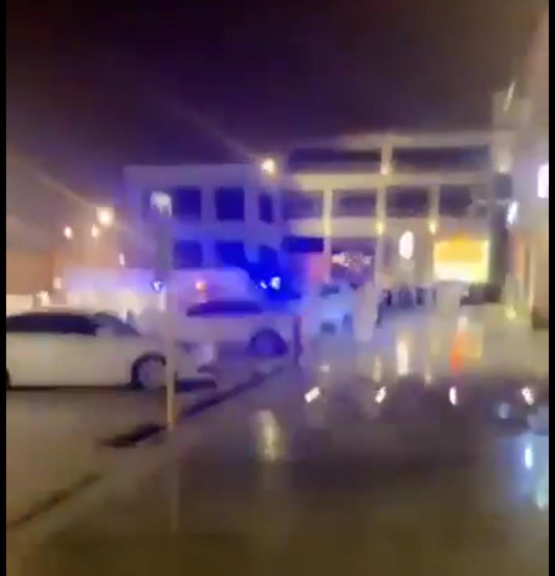 شرطة الرياض توضح حقيقة فيديو القبض على مخالفي الذوق العام