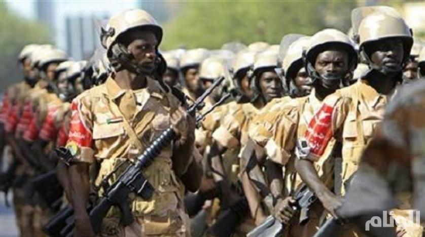 العسكري السوداني: احتجاز عدد من جنود القوات النظامية بشأن أحداث الاعتصام