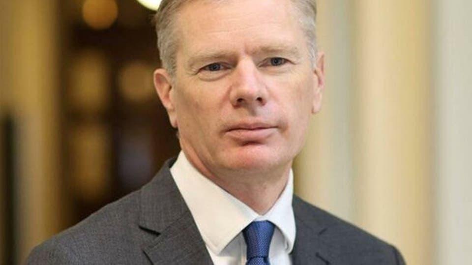 الخارجية الإيرانية: استدعاء السفير البريطاني في طهران