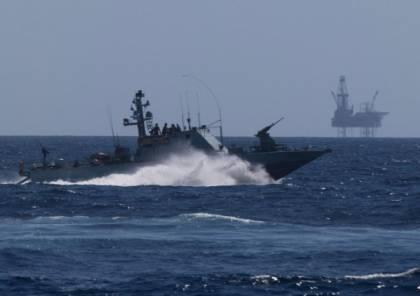 جيش الاحتلال الإسرائيلي يفرض إغلاق بحري على قطاع غزة