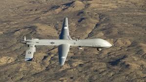 مسؤولان: إسقاط طائرة أمريكية مسيرة فوق اليمن