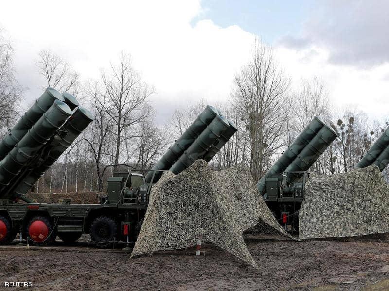 أردوغان يتحدى واشنطن: سنتسلم منظومة الصواريخ الروسية بعد عشرة أيام