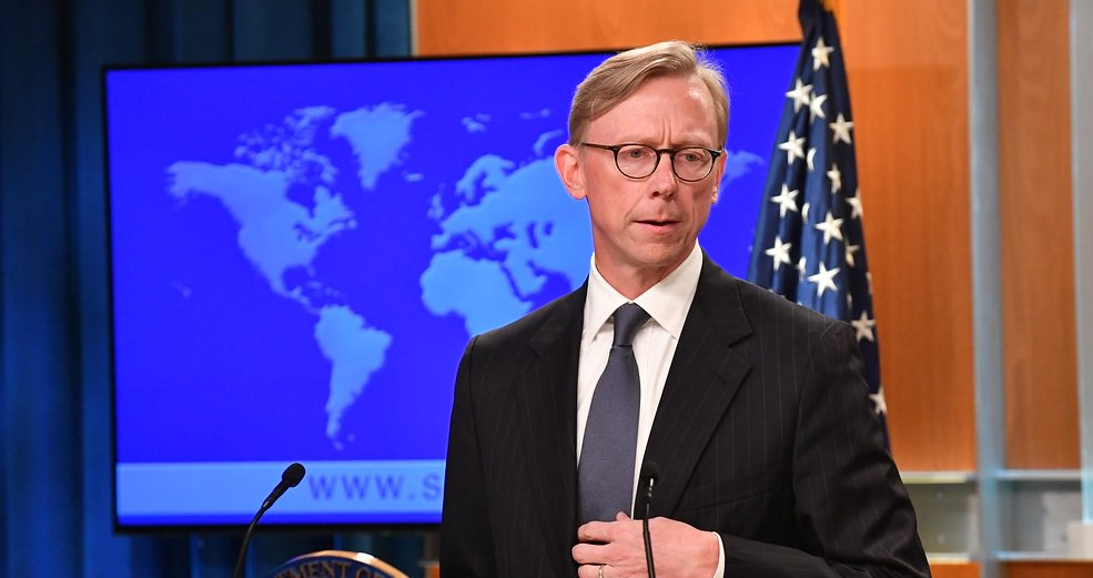 المبعوث الأمريكي لإيران: طهران خفضت ميزانية الدفاع بـ27% بسبب العقوبات