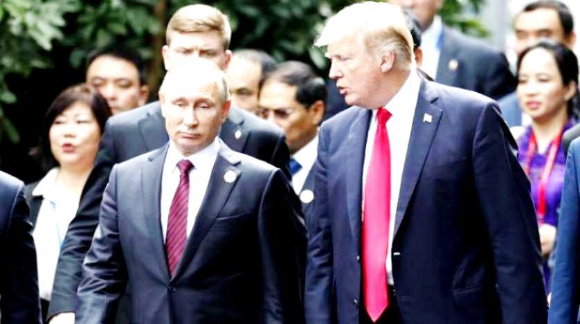 حرب التجارة والرسوم تهدد وحدة زعماء مالية مجموعة العشرين