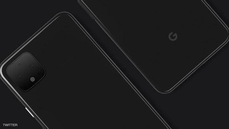 رسميا.. غوغل تكشف تفاصيل تصميم هاتفها الجديد بيكسل 4