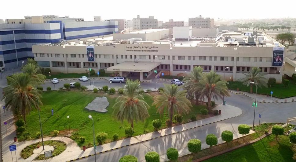 طبيبتان سعوديتان تنقذان مريضا من جلطة قلبية بولادة بريدة
