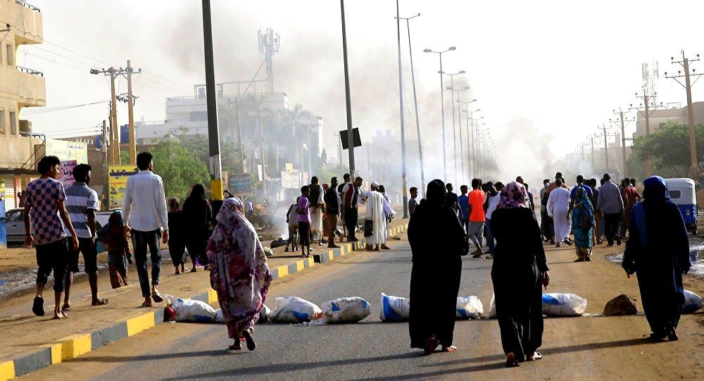 السودان: قوى الإجماع الوطني ترفض دعوة الوساطة للتفاوض مع المجلس العسكري