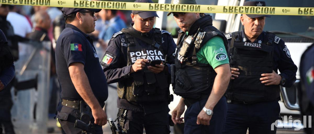 مقتل منسق موسيقي إسرائيلي بالرصاص في وسط المكسيك