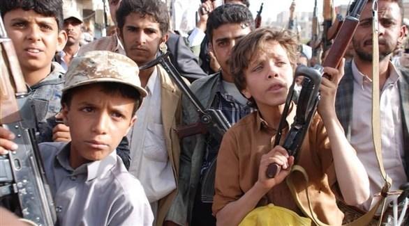 اليمن: معسكرات حوثية صيفية للزج بالأطفال في الجبهات