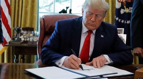 ترامب: أستطيع ضرب إيران دون موافقة الكونغرس