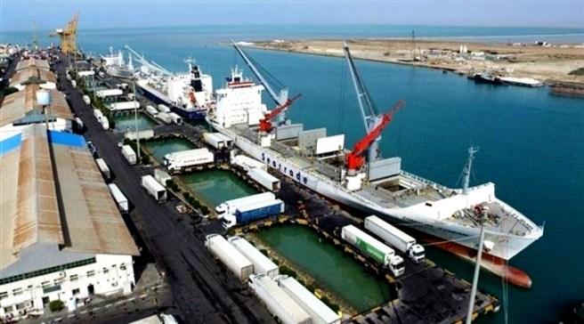 استعدادات لفتح خط بحري جديد بين إيران وقطر