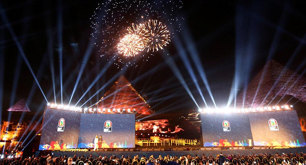 مصر تواجه تحديات أمنية وتنظيمية خلال استضافة كأس الأمم الأفريقية