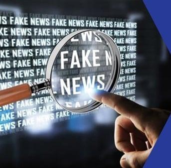 %86 من مستخدمي الإنترنت ضحية الأخبار المضللة