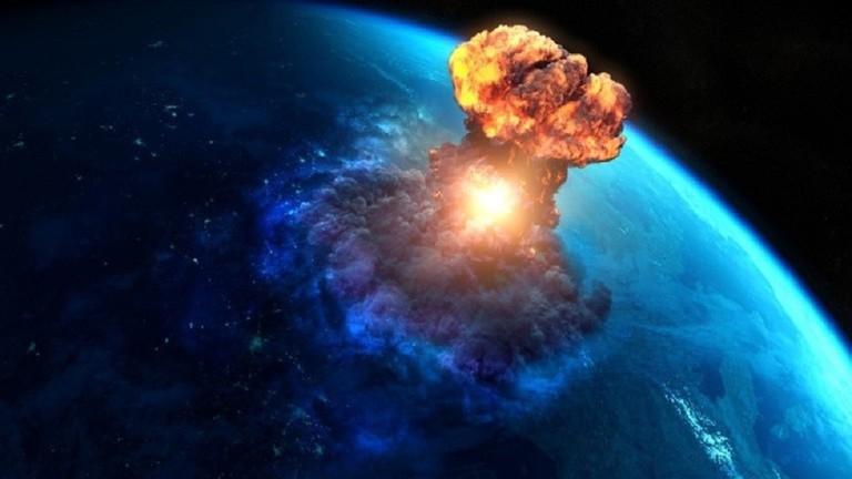 وكالة الفضاء الأوروبية: كويكب ضخم قد يضرب الأرض في سبتمبر المقبل