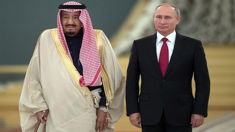 الكرملين: التحضير لزيارة الرئيس بوتين إلى السعودية