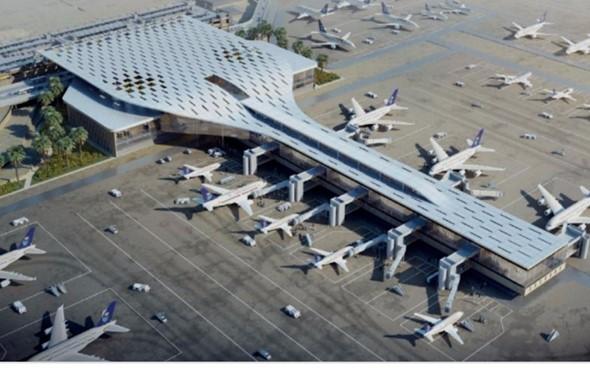 الطيران المدني: الحركة في مطار أبها تسير بشكل طبيعي