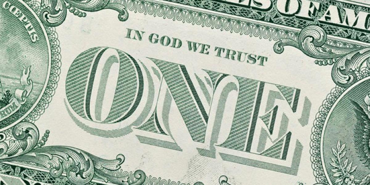 المحكمة العليا الأمريكية ترفض نهائيا إزالة العبارة الدينية الأشهر على الدولار