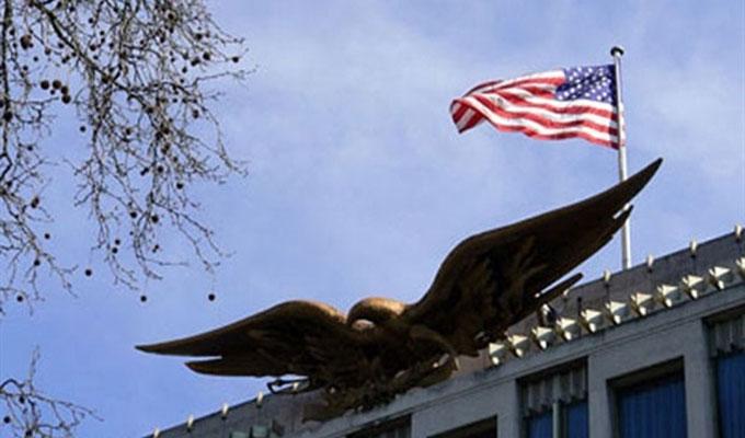 السفارة الأمريكية في الرياض: ندين بشدة هجوم الحوثي على مطار أبها