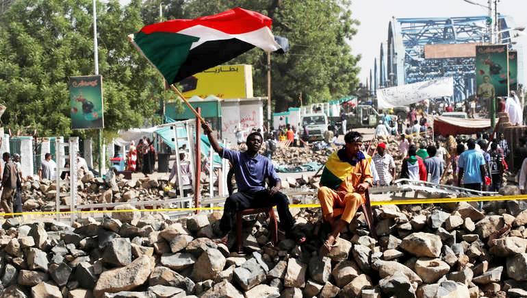 توافق على الصيغة النهائية للاتفاق بين العسكري السوداني وقوى الحرية
