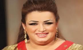 الأسباب وراء تعليق المشاركات الفنية في السعودية للممثلة منى شداد