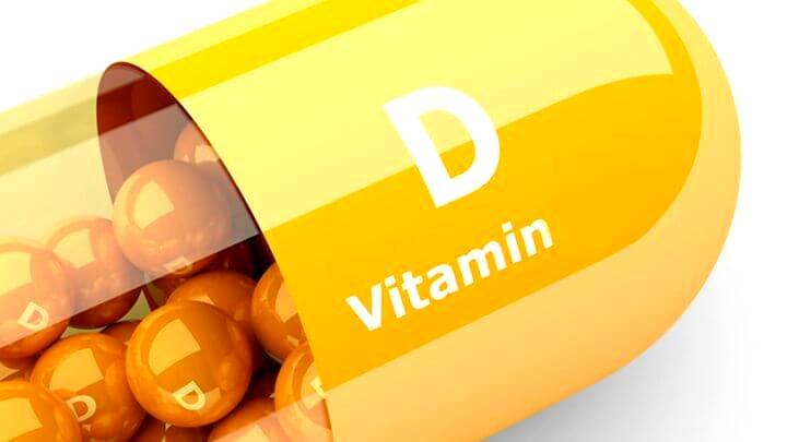 دراسة طبية: فيتامين «د» لا يمنع الإصابة بالنوع الثاني من مرض السكري