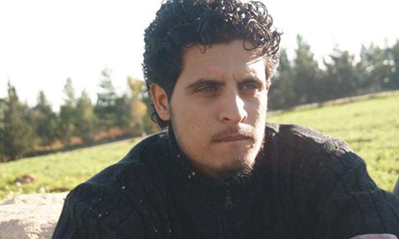 مقتل لاعب كرة قدم سابق معارض للنظام في معارك شمال غرب سوريا