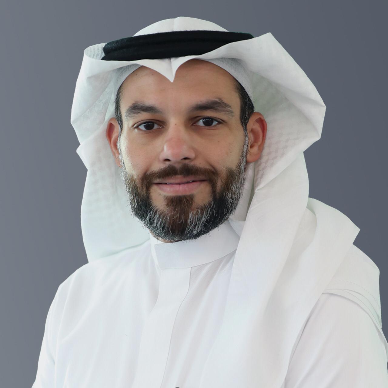 المهندس ماهر عريجة نائباً للرئيس التنفيذي لعمليات الملكية الفكرية