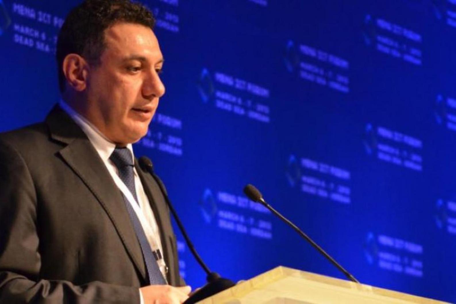 عقب وصوله إلى بيروت.. نزار زكا: لست عميلًا واعتقلت في إيران بتهم باطلة
