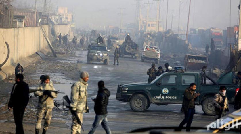 الأمم المتحدة توثق رقما قياسيا للقتلى المدنيين في أفغانستان