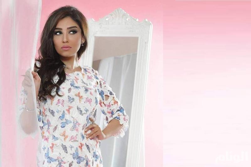 وفاة الفنانة البحرينية صابرين بورشيد بعد معاناتها مع المرض
